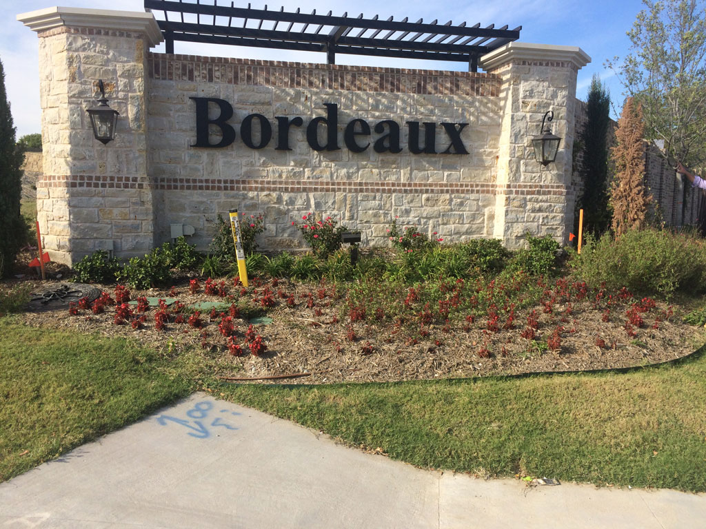 Bordeaux at Lake Highlands